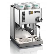 Rancilio Silvia - Pods & malet kaffe, 1grupp