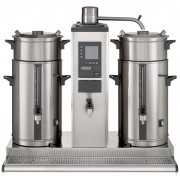 Bravilor Bonamat B10-HW - Urnbryggare, kaffe & te, 1brygg, 2behållare