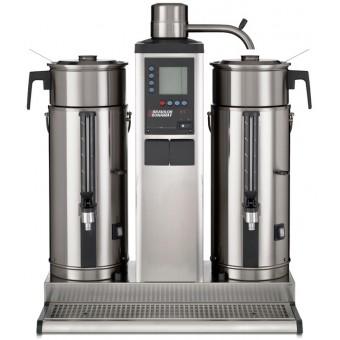 Bravilor Bonamat B5 - Urnbryggare, kaffe, 1brygg, 2behållare