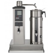 Bravilor Bonamat B10-HW - Urnbryggare, kaffe & te, 1brygg, 1behållare