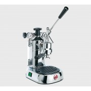 Pavoni Proffessional - Leva Espressomaskin, 1grupp, krom