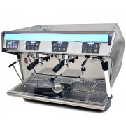UNIC Stella di Caffe - Takeaway, Traditionell med hög kapacitet, 2grupp