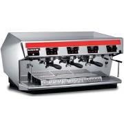 UNIC Stella di Caffe - Takeaway, Traditionell med hög kapacitet, 3grupp