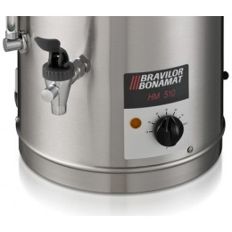 Bravilor Bonamat HM 505 - Mjölkvärmare