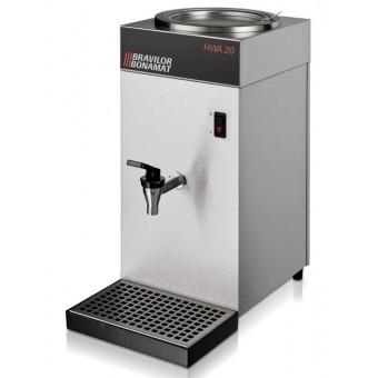 Bravilor Bonamat HW20 - Hetvatten maskin