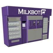MILKBOT Mega - Mjölkautomat, Luftkyld, golv