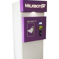 MILKBOT 200i - Mjölkautomat, Luftkyld, golv