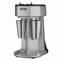 Waring WDM240 - Milkshakemixer, 2behållare, bänk