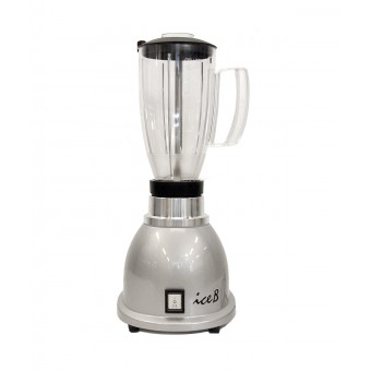 Macap B100 - Ice Blender, 1,7Lbehållare