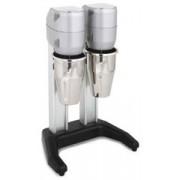 Macap F4D - Milkshakemixer, 2behållare, bänk