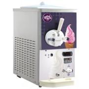 Dairy Den ICE 1601P - Mjukglass, 1-smak, bänk