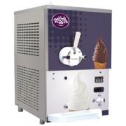 Dairy Den ICE 401P - Mjukglass, 1-smak, bänk
