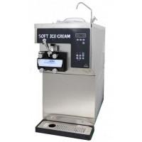 Icetro ISI 301THP - Mjukglass, 1-smak, luftkyld, bänk