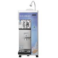 Icetro Robot - Mjukglass, automatisk, 1-smak, luftkyld, bänk
