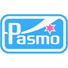 Pasmo S930T - Mjukglass, 1-smak, luftkyld, bänk