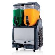 GBG SPIN 2 - Slush, 2 behållare, bänkmodell