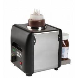 Rollergrill WI - Värmeri för chokladsås