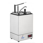 Bereila Bedum - Varm dispenser, Sylt/Sås, 1 pump, 2 kantiner
