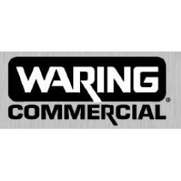 Waring WDM120 - Milkshakemixer, 1behållare, bänk