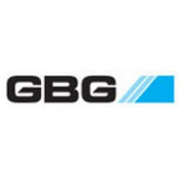 GBG Granicream 3 - Slush, 3 behållare, bänkmodell