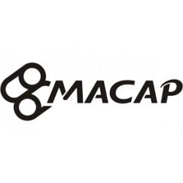 Macap CPM2 - Mekanisk stamp