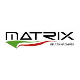 MATRIX Argos 180 - Pastörisator, Vattenkyld/Luftkyld, golv