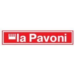 Pavoni Jolly Dosata - Doserande proffskvarn, svart/krom