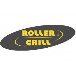 Rollergrill GVS-335 - Klämgrill