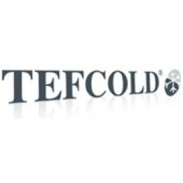 TEFCOLD BLC10  - Snabbkylare